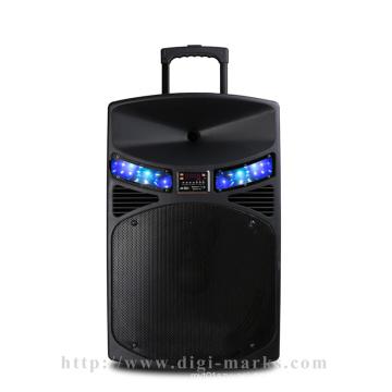 Bluetooth Mircophone Lautsprecher, mit Batterie Mini Sound Lautsprecher