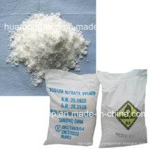 Nitrato de sodio N ° CAS: 7631-99-4