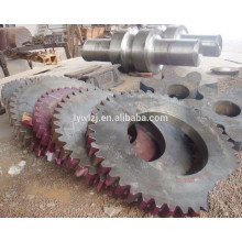 High Quality Chain Sprocket For Large Machinery