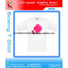 boxing tee t shirt
