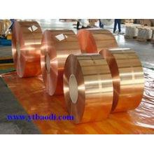 Brass Coil/Strip H62 (C28000)