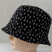 Chapeau de pêche à la promotion Sun Cap Hat (LB15102)