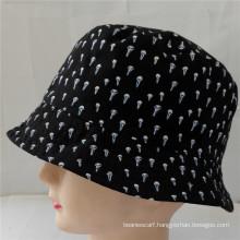 Promotional Fishing Bucket Sun Cap Hat (LB15102)