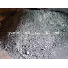 Tuyau en pâte d'aluminium à dégagement de gaz pour béton cellulaire
