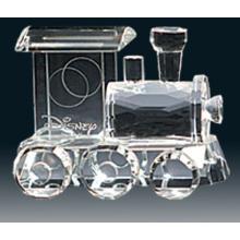 Hot Sale New Design Train Crystal Mould (JD-MX-006)