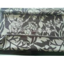 Оптовая мягкие простые 100% кашемир одеяло сделано из тонкой кашемировой пряжи