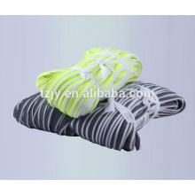 cinta de Ribetes reflectantes de alta visibilidad color ropa seguridad