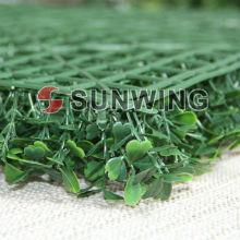 SUNWING DIY orange willow leaf hedge for decoration your big family