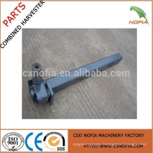 Different kinds of parts for Kubota DC 70