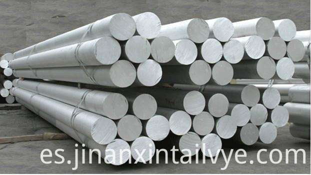Aluminum Rods for Truck Hub