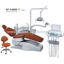 Silla Dental inteligente
