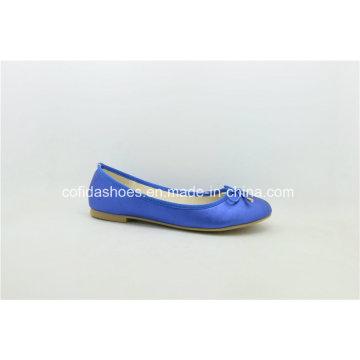 Nova Europa Popular Flat Comfort Fashion Lady Shoe