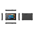 Rugged Touch Tablet Android 8 Inch