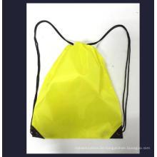 Promotion-Taschen, aus 100% Polyester, Logo kann individuell angepasst werden