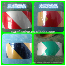 Colorful 3M reflective road safety items
