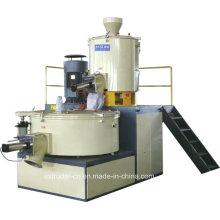 Misturador quente e frio de alta velocidade do PVC