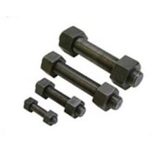 Perno de perno ASTM A193 Gr B7 / ASTM A193 B7 A194 2h Pernos y tuercas / B7 Pernos /