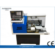 CNC Lathe Machine for Metal