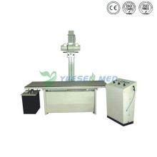Ysx100 100mA Больничный медицинский рентгеновский аппарат для радиографии