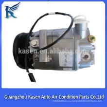 Компрессор кондиционера компрессора CVC6 12v r134a dc для OPEL AGILA (H00) 1.0 VAUXHALL AGILA 1.0 9116419 1854009 1854073 18540