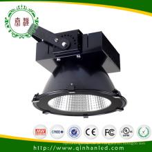 Baía alta industrial do diodo emissor de luz da luz de inundação da lâmpada exterior do ponto do diodo emissor de luz 120W