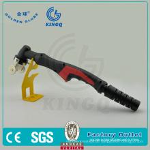 Bester Preis Kingq P80 Air Plasma Schweißpistole mit Ce