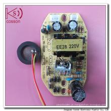 Piezo Atomizer Ceramic Element 25mm 1.7MHz Ultrasonic Atomizer