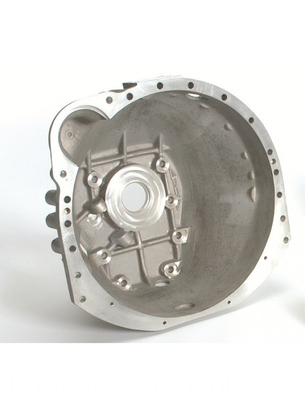 Magnesium Die Casting Clutch Plate