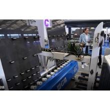 Máquina de procesamiento de vidrio PLC japonesa Máquina de procesamiento de vidrio