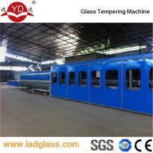 Machines de trempe de verre de flotteur de certificat de Ce