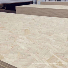 YUJIE factory 9mm osb plywood board plywood manufacturer