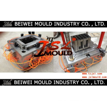 OEM Custom Plastic Beer Crate Mould