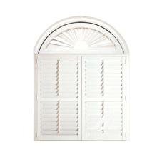 Best Seller in Autralia Luxury Horizontal Aluminium Window Shutters