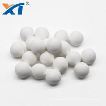 95 high alumina porcelain balls ceramic grinding media for cement mill