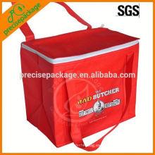 bolso refrigerador no tejido promocional personalizado