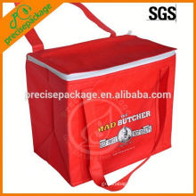 customized promotional non woven cooler bag