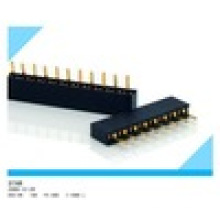 Best Quality 1.75mm, 2.57mm Single Row Pin Header
