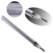 Long Stainless Steel Tattoo Tips