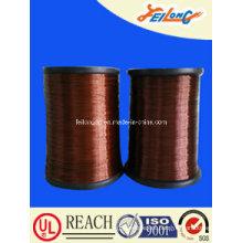 High Temperature Aluminum Enameled Round Wire