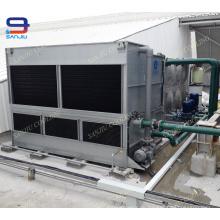 Система охлаждения водяное охлаждение машина superdyma Промышленный стояк водяного охлаждения