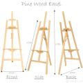 Hot sale high quality cheap quality paint easel