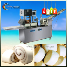 CNC Commercial Square Steamed Bread Making Machine