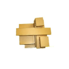 Guangzhou Yellow Paper Jewelry Display Boxes Set Atacado (série BX-YP-S)