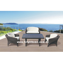 2016 New Design Sofa Set Outdoor Furniture Bp-420d