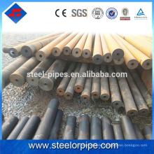 Beste Preis Hochpräzise Kohlenstoff nahtlose Stahlrohr