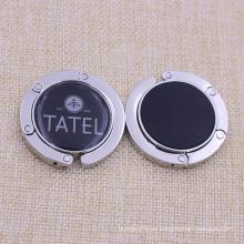 Kundenspezifischer Mode-preiswerter Metallgeldbeutel-Halter