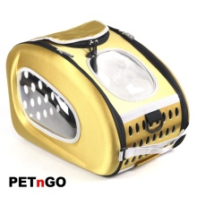 Bolsa de transporte para mascotas Classic 4 in One GD
