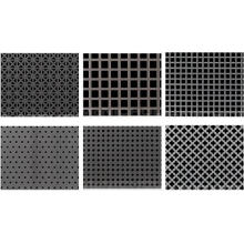 Stainless Steel/Galvanized Punching Net with High Quality