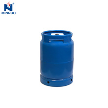 Tanque de armazenamento do cilindro de gás do lpg 10kg
