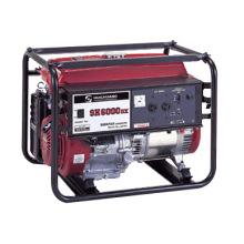 Лучший генератор Продажа (SH6000DX(DХS)_4.5 кВА)
